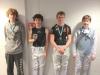 Southern U18 Boys 2013 Medal Winners