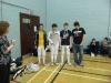 Boys U18 Foil 2009-10
