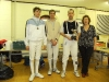 Mens Epee 2009-10
