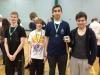 Southern U16 Boys 2013 Medal Winners
